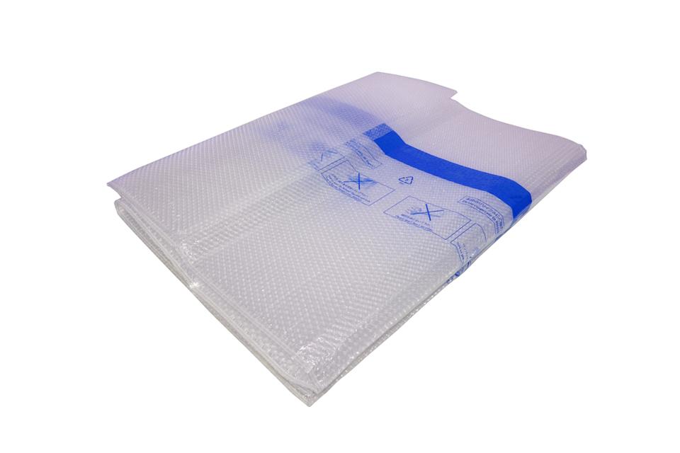 一片1mを超える大型の袋を作ることも可能です
